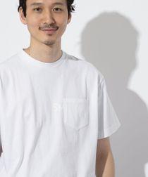 【女性にもオススメ】SMITH'S別注ポケットTシャツ(20SS)