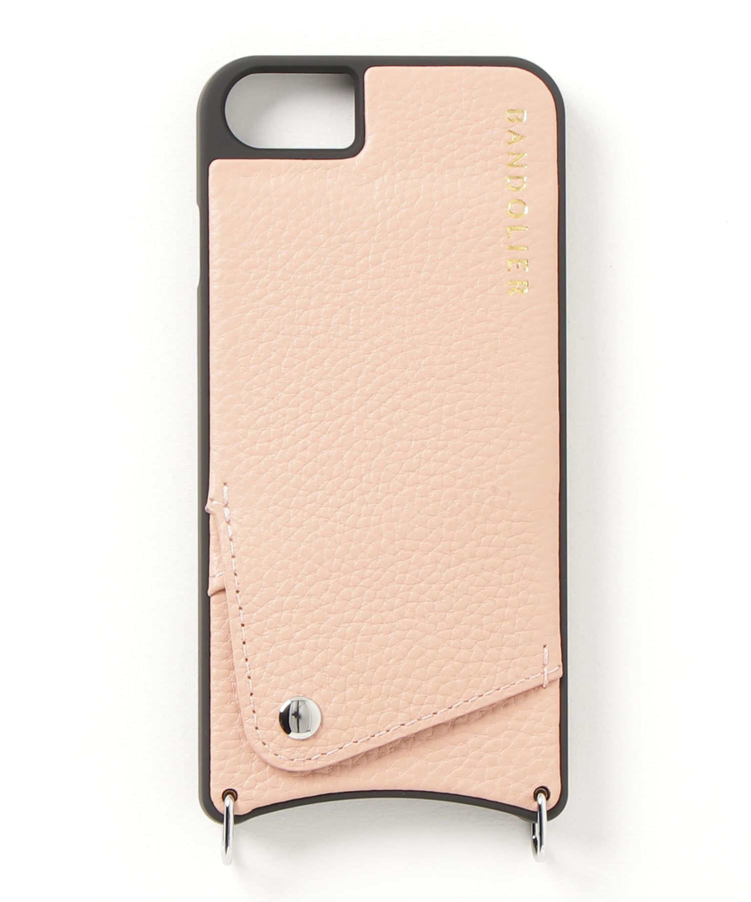 """BANDOLIER """"SARAH"""" iPhone case for 8/7/6 HOLIDAY2"""