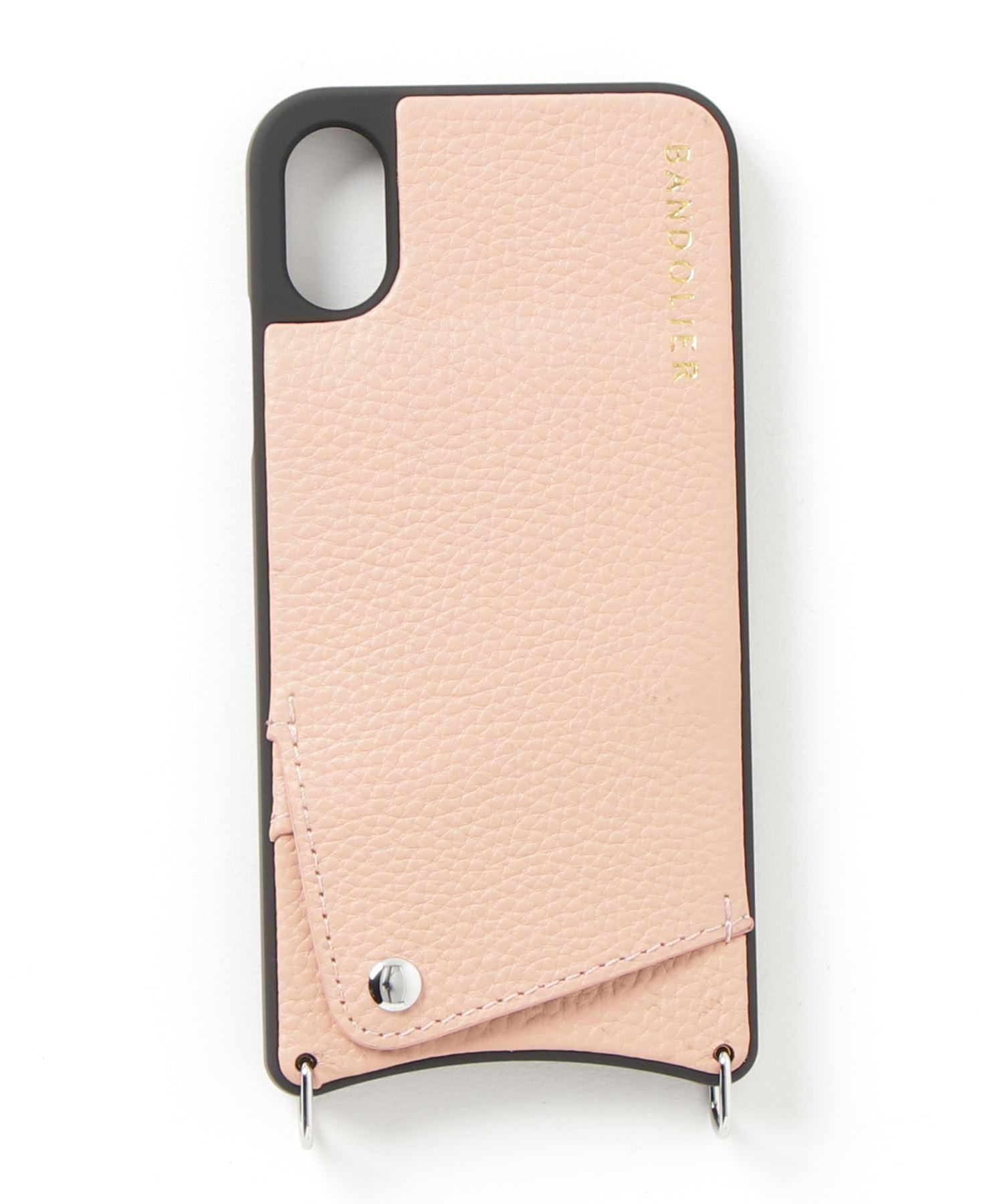 "BANDOLIER ""SARAH"" iPhone case X/XS HOLIDAY2"