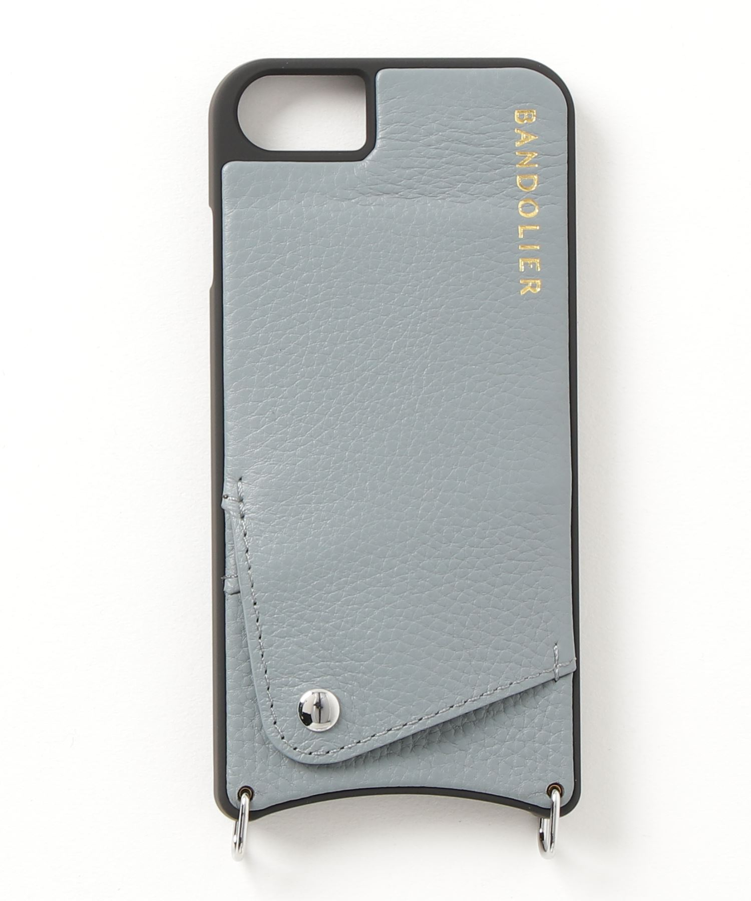 """BANDOLIER """"LUCY"""" iPhone case for 8/7/6 HOLIDAY2"""