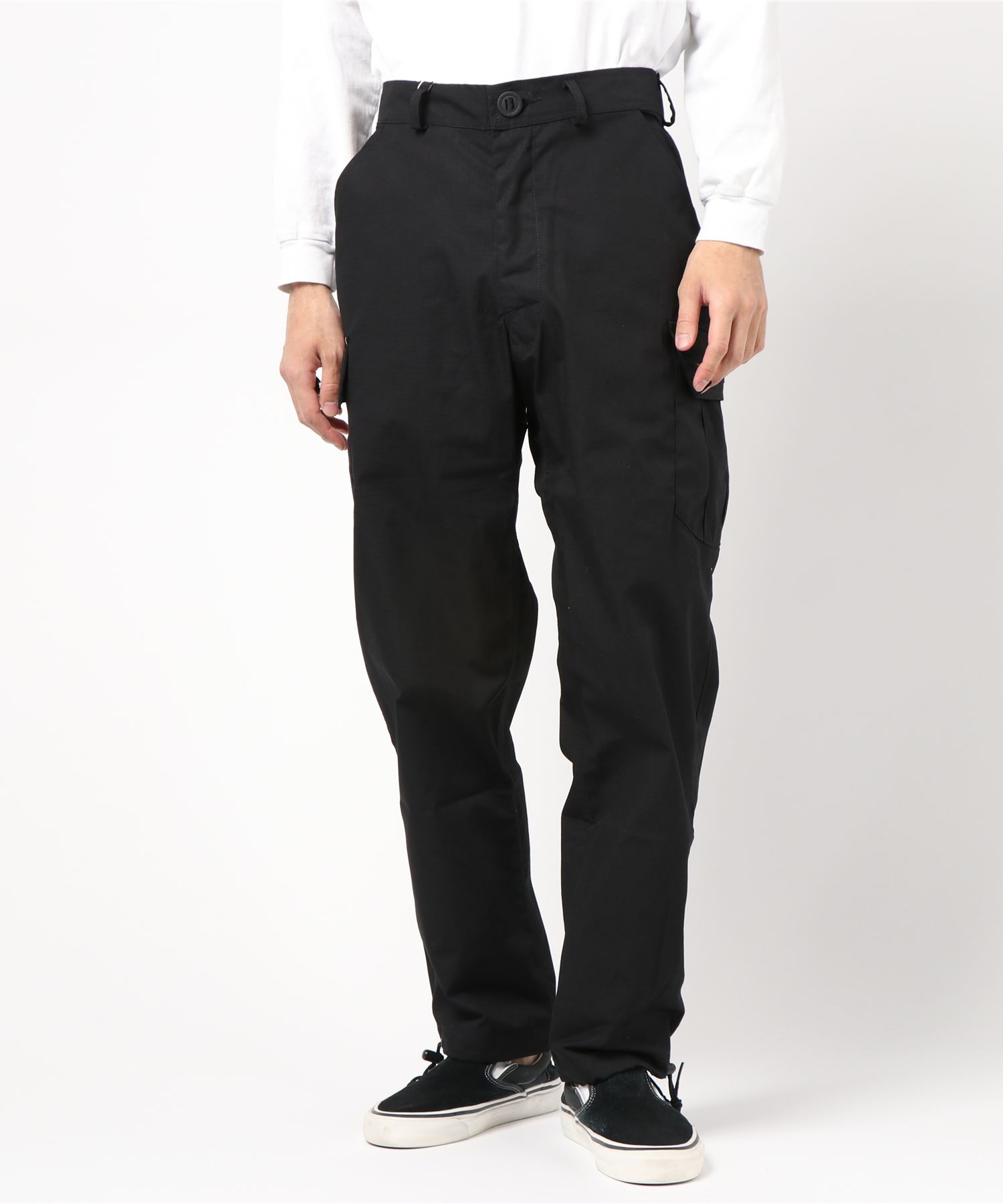ArkAir×HYSTERIC COMBAT TROUSERS