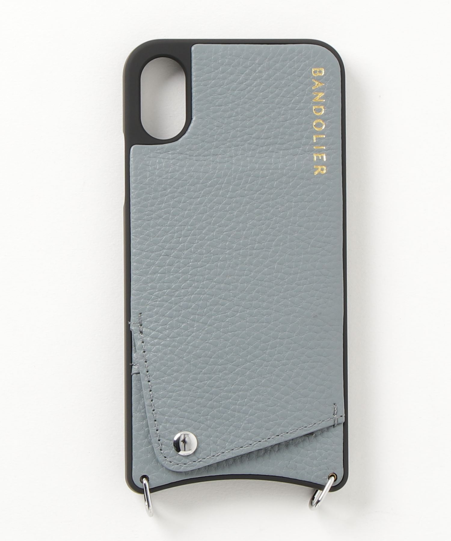 """BANDOLIER """"LUCY"""" iPhone case for X/XS HOLIDAY2"""