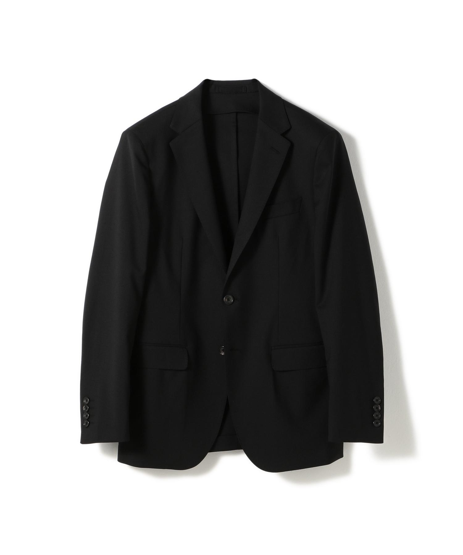 ESTNATION / ストレッチカルゼツイルジャケット