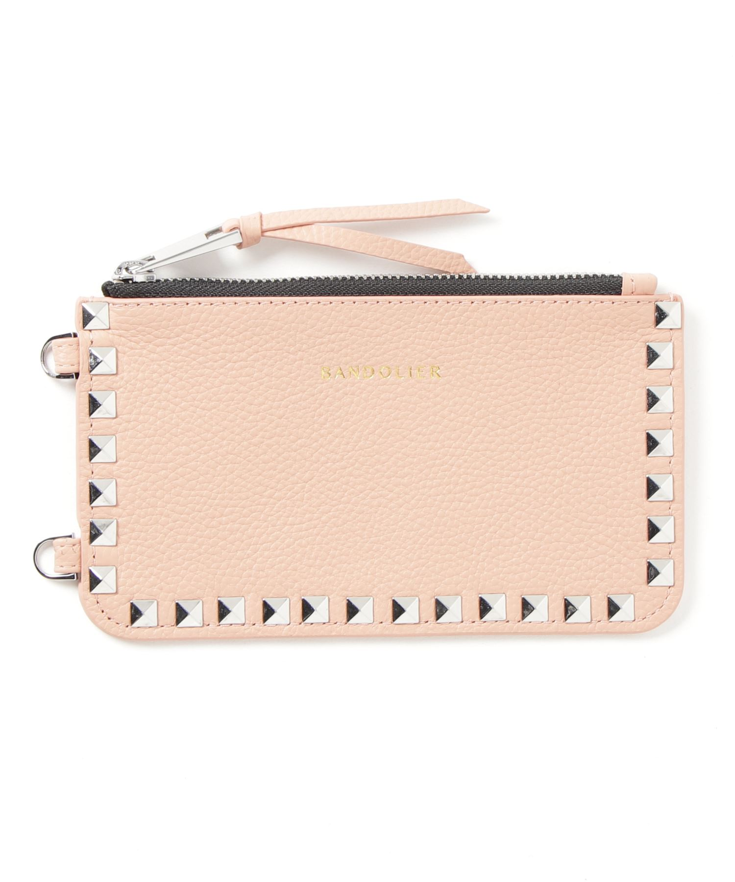 """BANDOLIER """"SARAH"""" POUCH HOLIDAY2"""