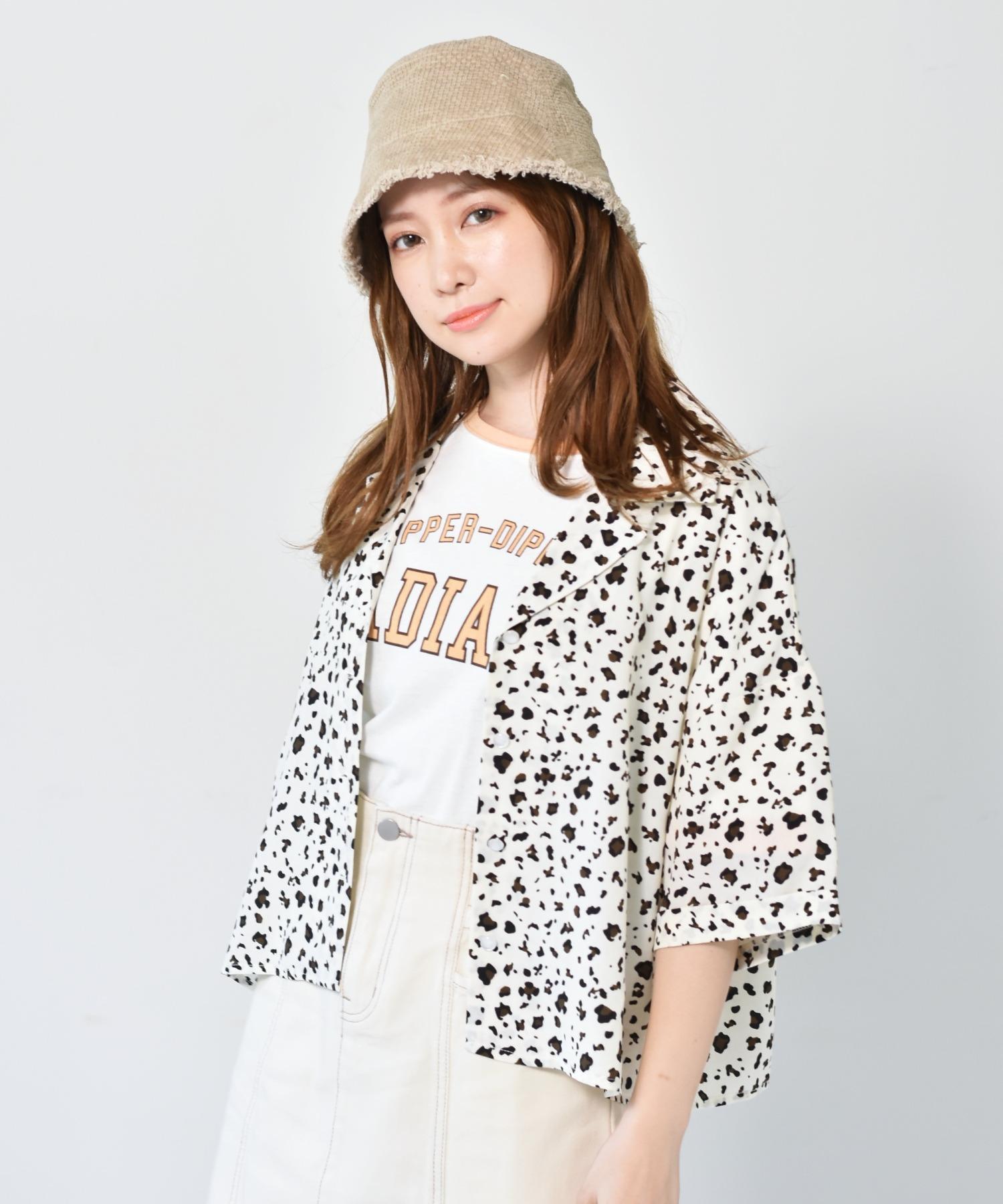 アニマル柄アソートシャツ