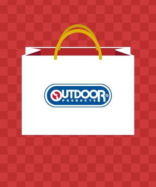 【福袋】OUTDOORPRODUCTS