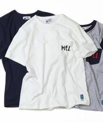【女性にも人気】MEI(メイ)別注ポケットTシャツ
