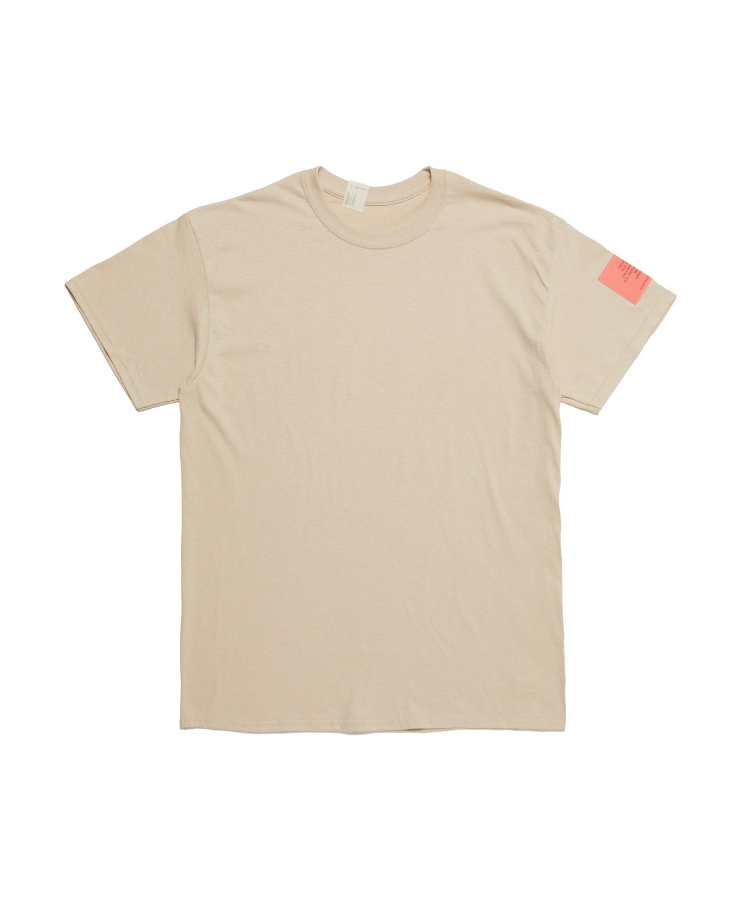 SPRING2021 CREW NECK LONG T-SHIRT