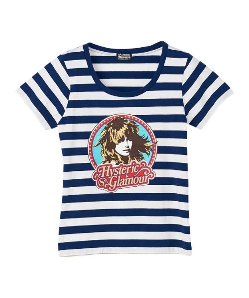 CALIFORNIA LADY Tシャツ