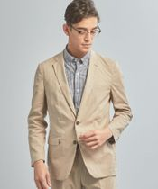 【WORK TRIP OUTFITS】★WTO TCアサ NT HP- ジャケット<スリムフィット>