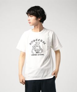 NOBODY KNOWS pt Tシャツ