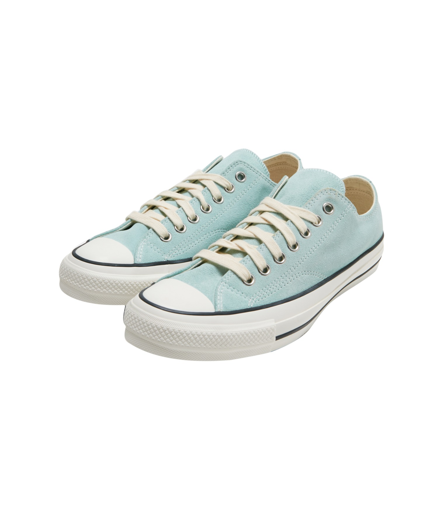 CONVERSE Addict 【CHACK TAYLOR SUEDE OX】