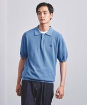 <LACOSTE(ラコステ)>【別注】 ポロシャツ