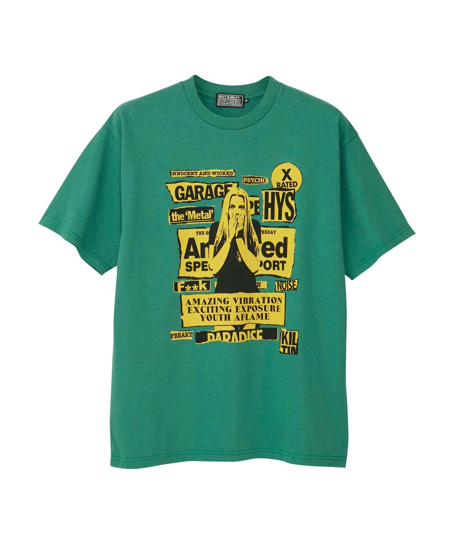 AMAZING Tシャツ