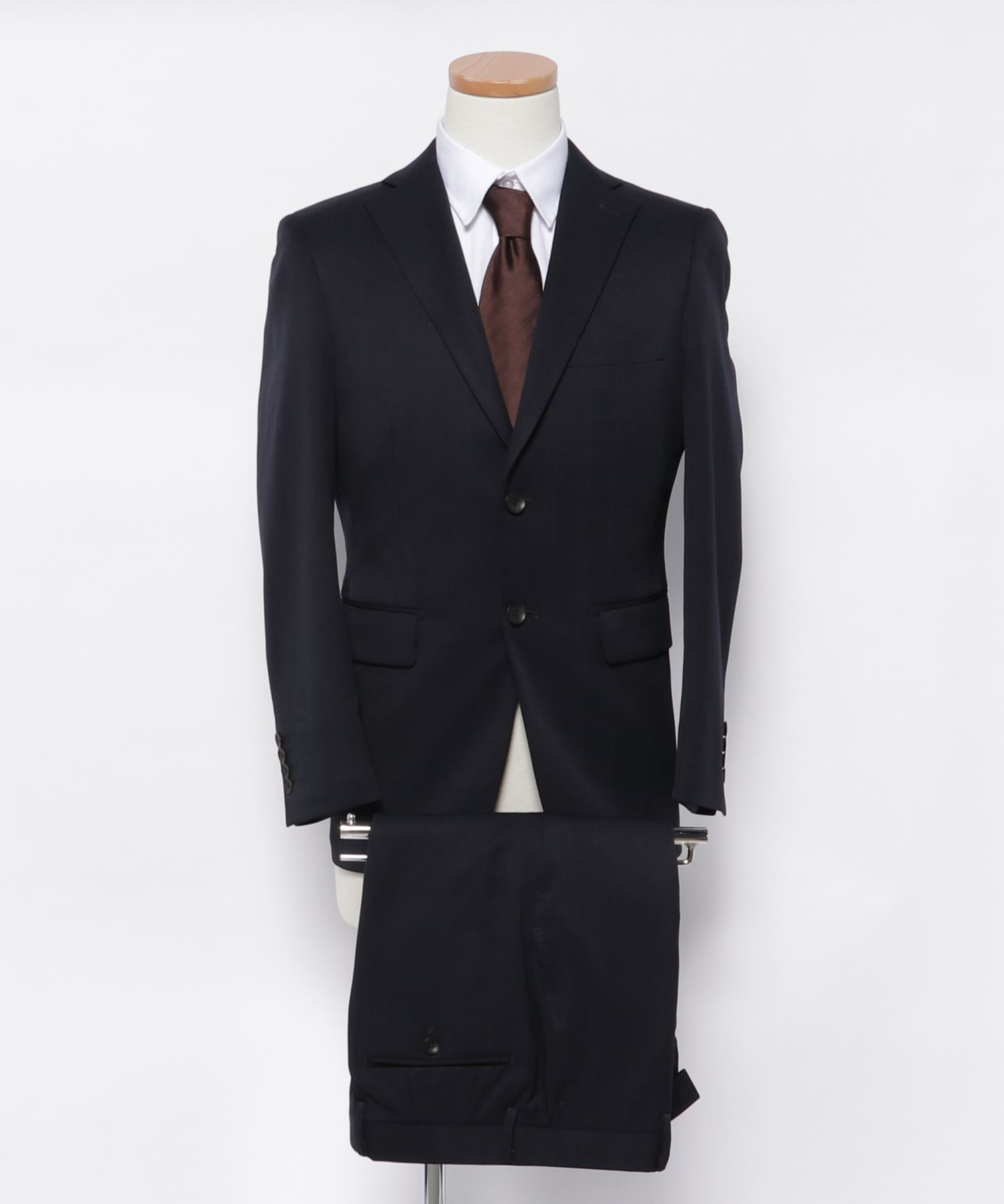 P100 2釦スーツ