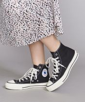 <CONVERSE(コンバース)>ALL STAR HI MADE IN JAPAN スニーカー