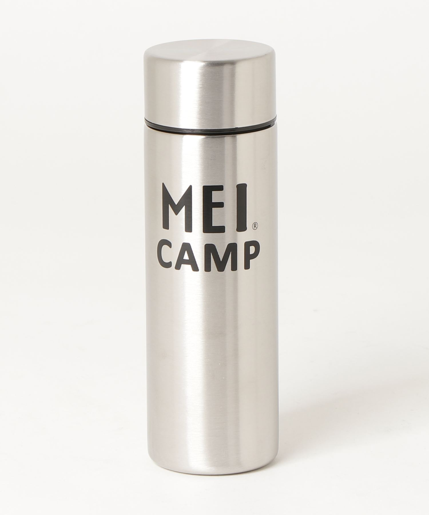 【 MEI CAMP / メイキャンプ 】 ポケットサーモボトル 水筒 130ml