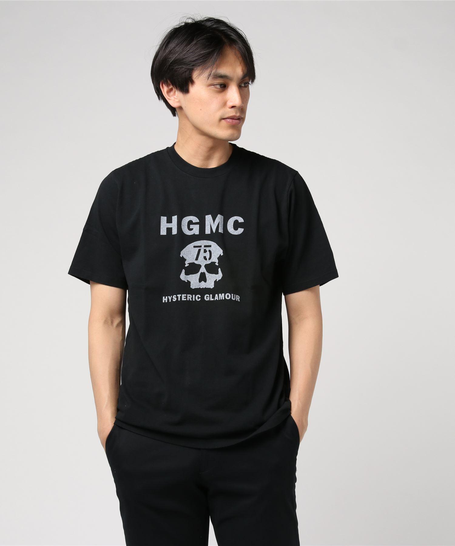 HGMC pt Tシャツ
