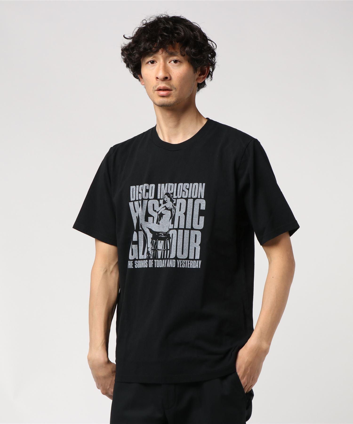 DISCO IMPLOSION Tシャツ