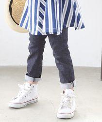 【coen キッズ / ジュニア】ストレッチイージースキニーパンツ19SS(100〜150cm) 保育園/通学
