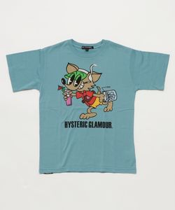 JOEY AFFAIR pt Tシャツ【L】