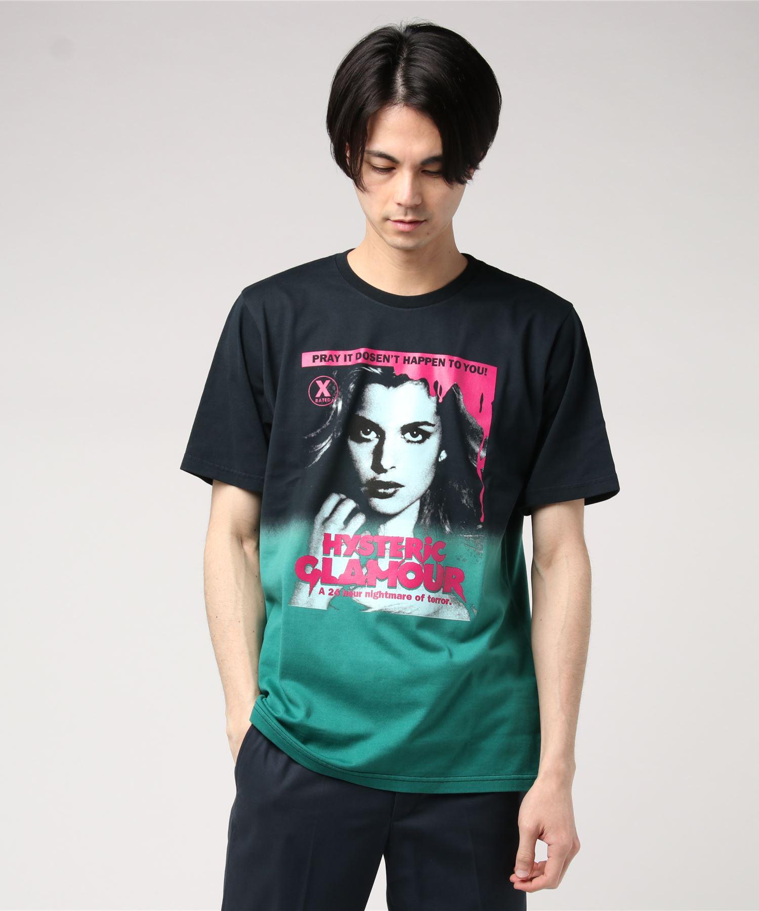 THE DEATH CITY pt Tシャツ