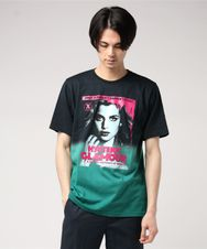 THE DEATH CITY pt Tシャツ