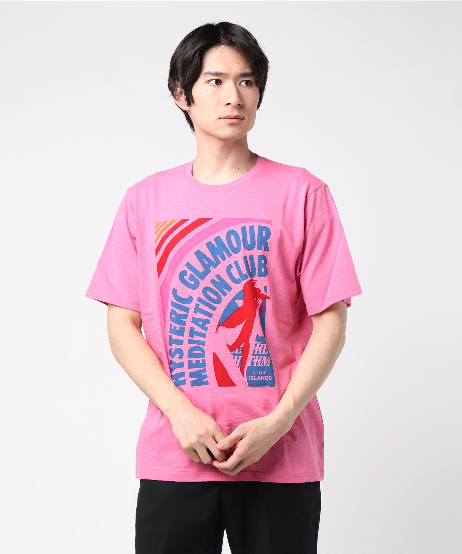 RAINBOW pt Tシャツ