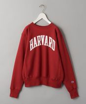 <CHAMPION(チャンピオン)> HARVARD CR USA wi/スウェット