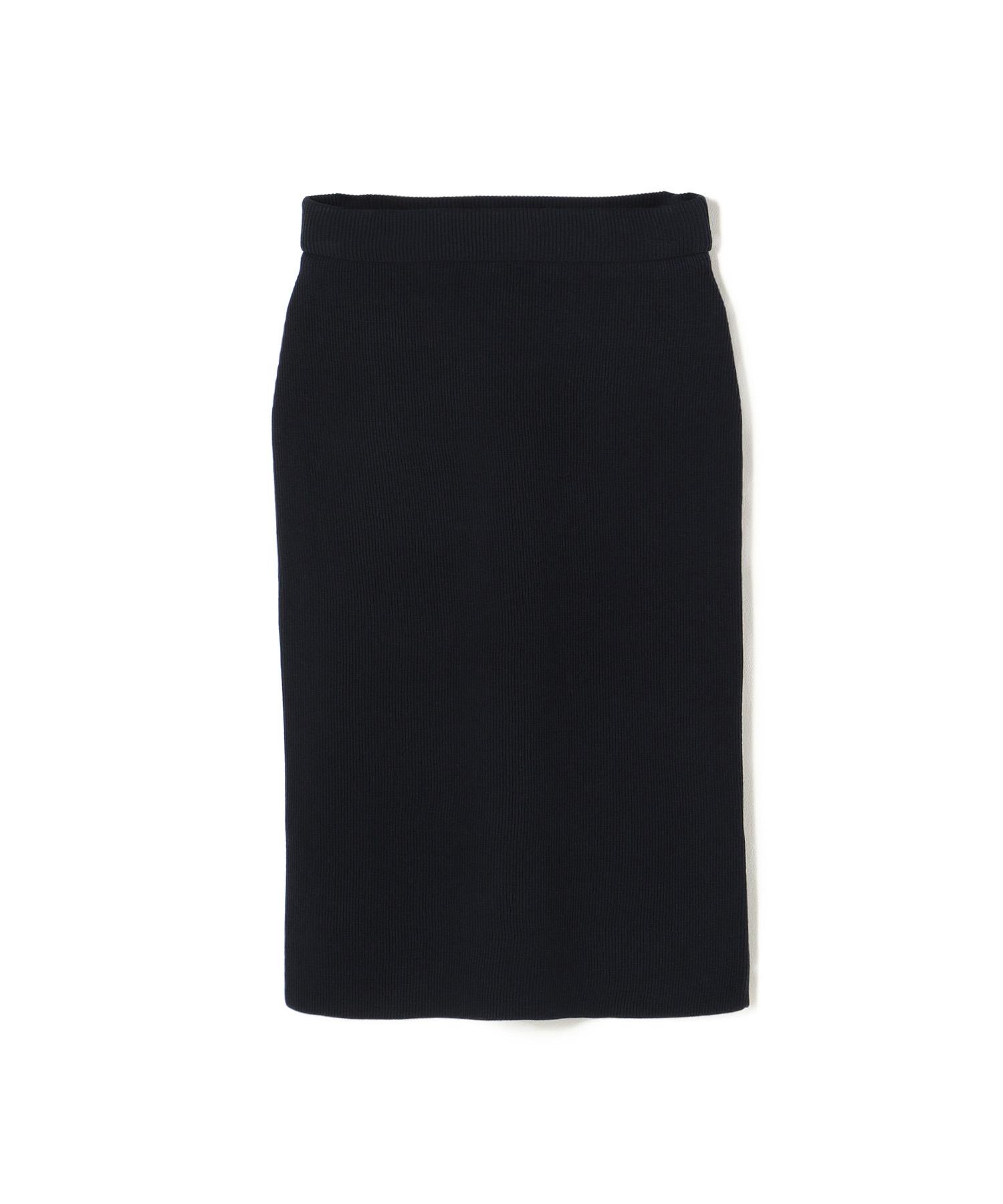 ESTNATION ニットタイトスカート