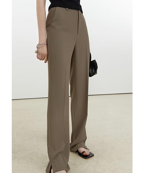 【Fano Studios】【2021SS】Skipper suit pants FX21K049