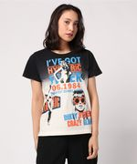 CALL HYS FEVER Tシャツ