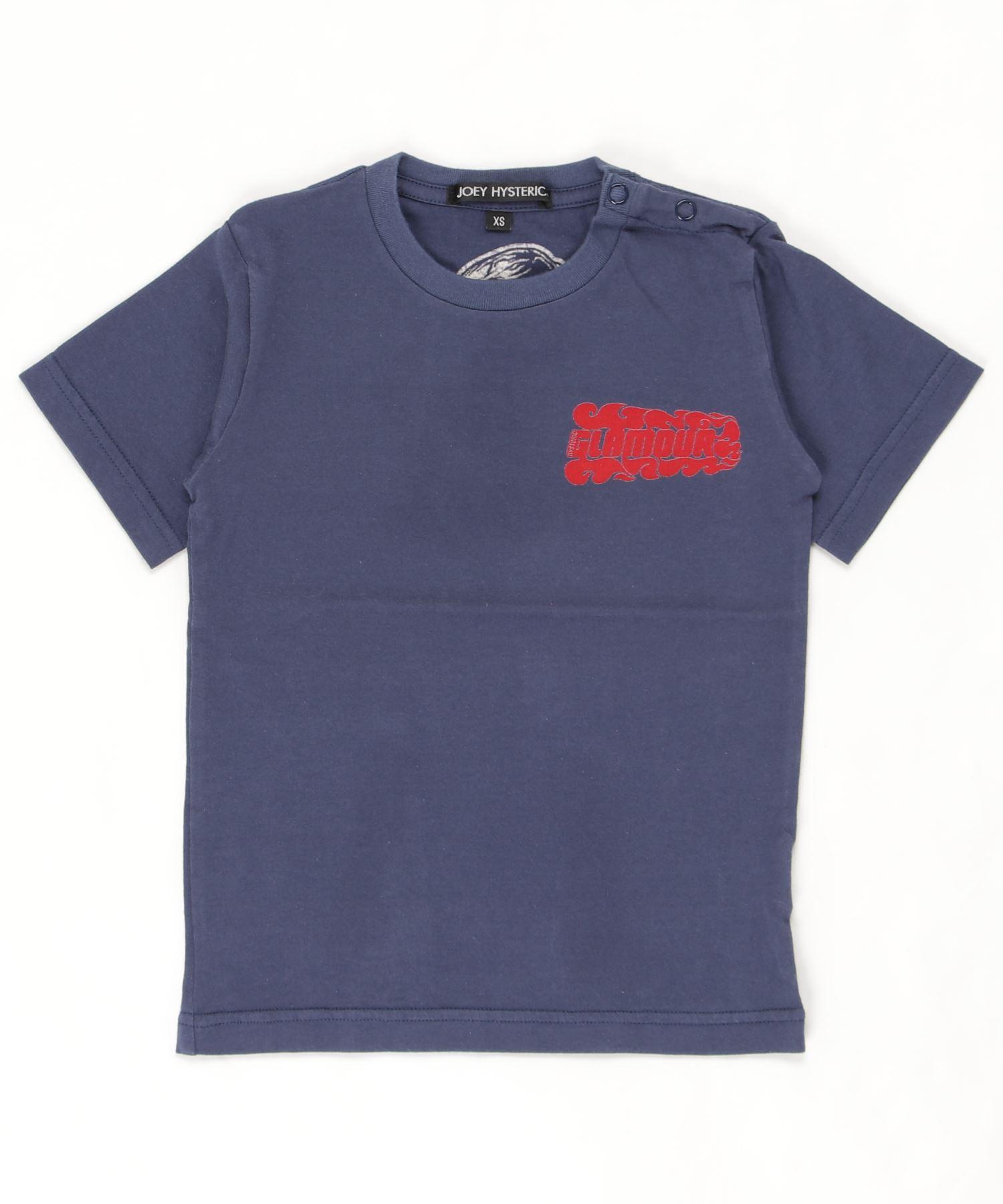 VIXEN GIRL Tシャツ【XS/S/M】
