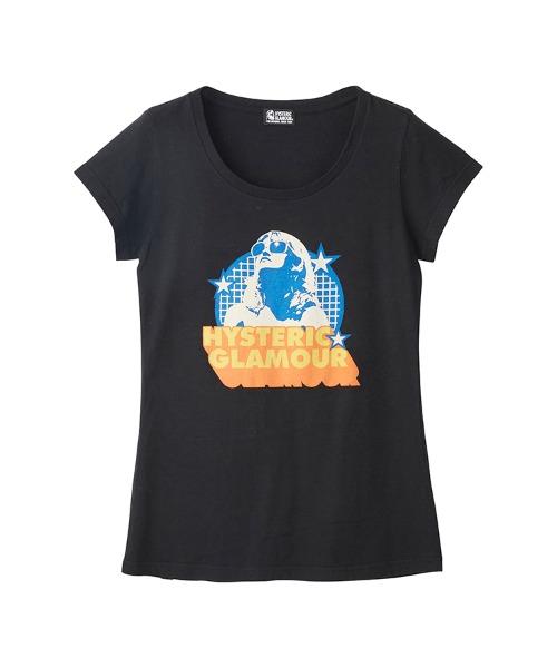 SHADES WOMAN Tシャツ