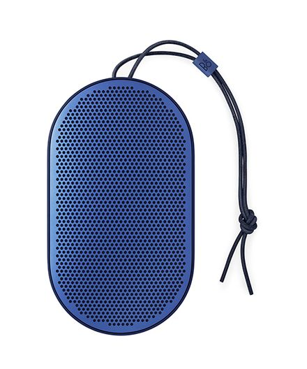 """BANG & OLUFSEN / """"BEOPLAY P2"""" アクティブBLUETOOTHスピーカー"""
