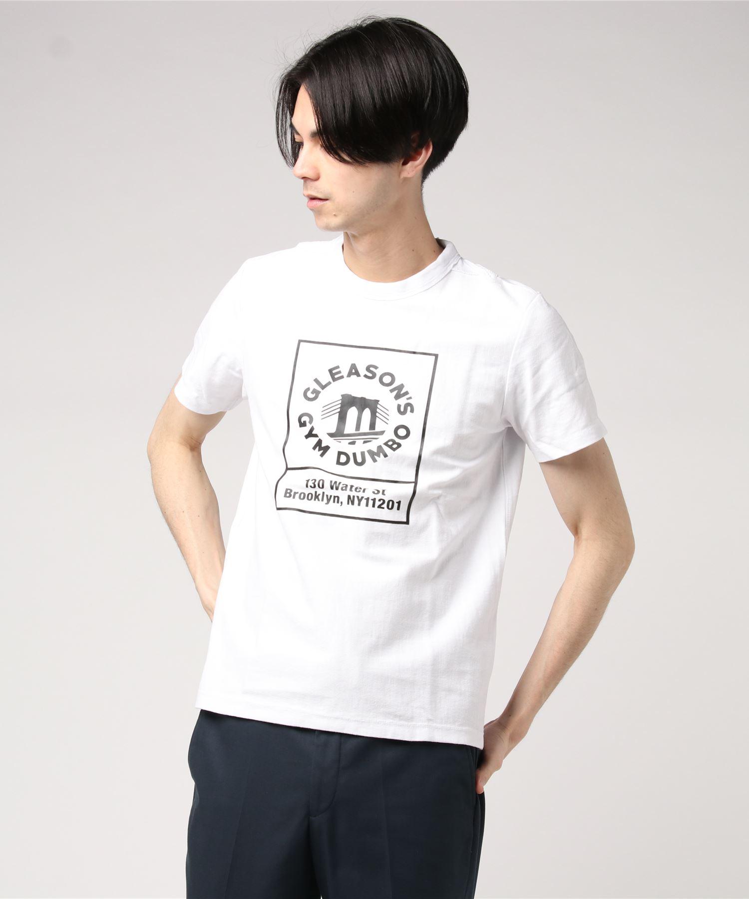 USコットンTシャツ