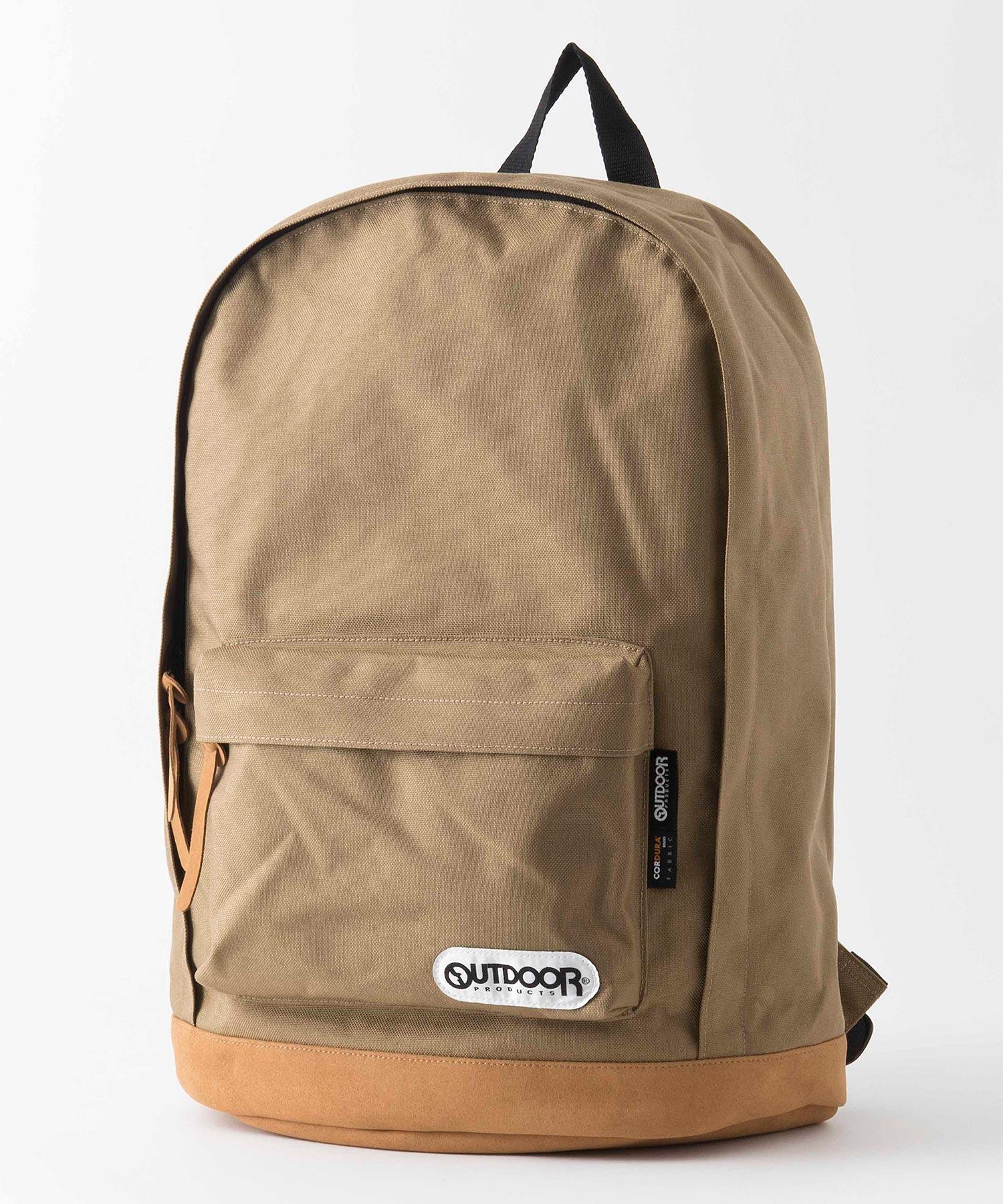 4053EXPT デイパック/バックパック  定番バッグのサイズをリニューアルした新シリーズ CORDURA(コーデュラ)ナイロン使用 ブランドロゴ