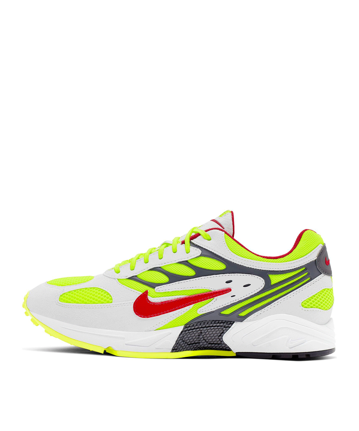 "NIKE / ""AIR GHOST RACER"" スニーカー"