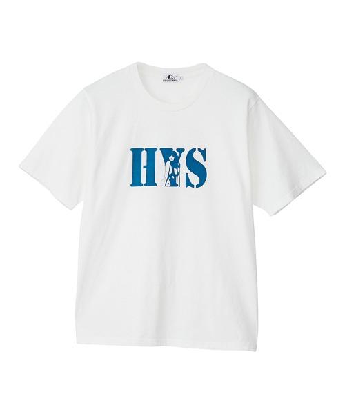 METAL POLISH Tシャツ