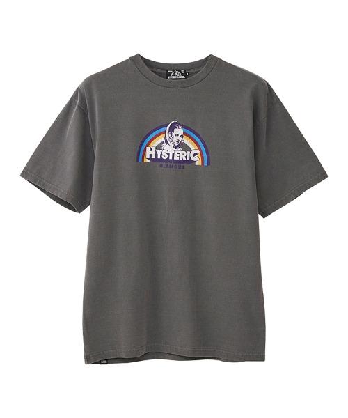 RAINBOW Tシャツ