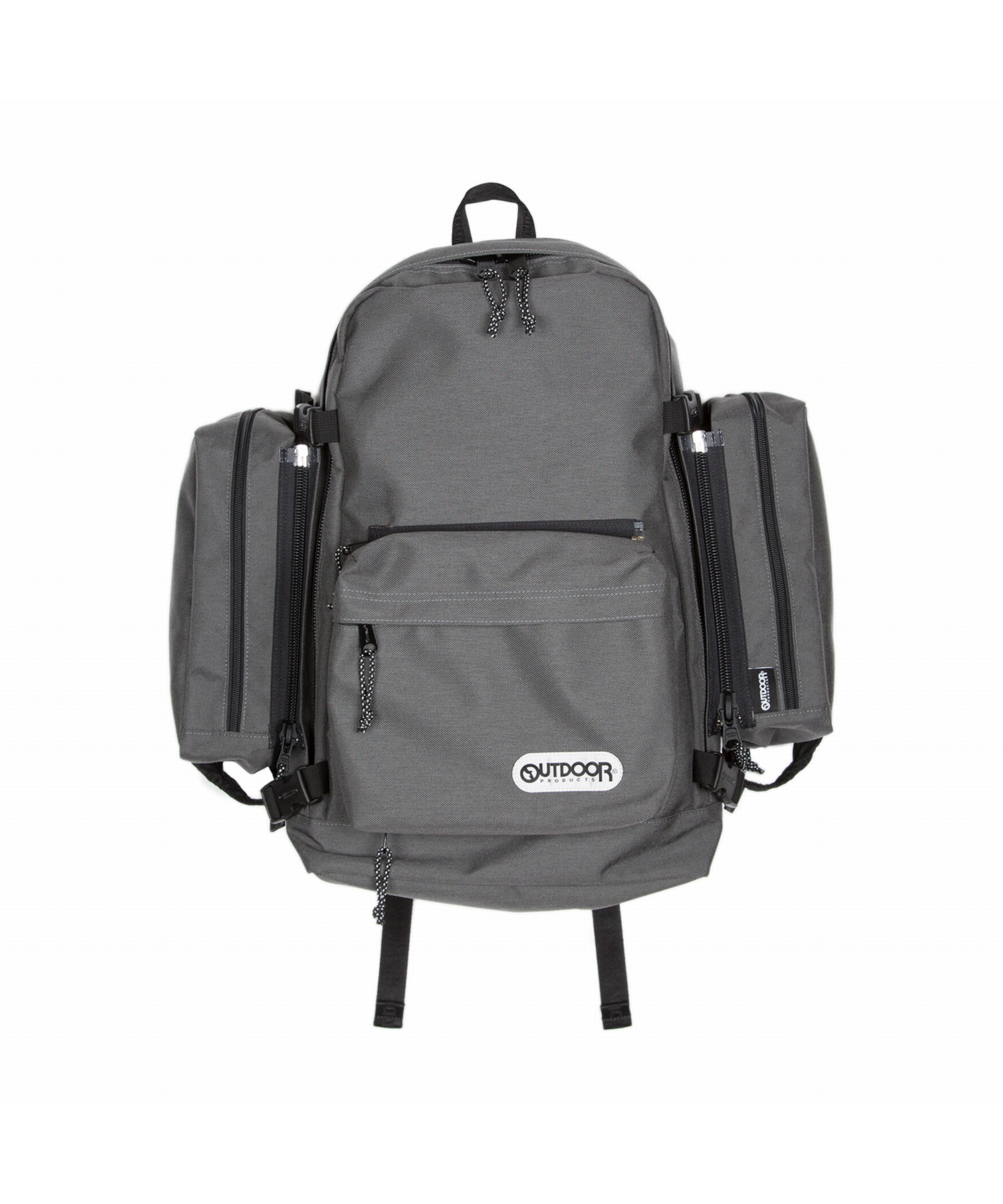 FALL2019 BACK PACK 【 N.HOOLYWOOD × OUTDOOR PRODUCTS】