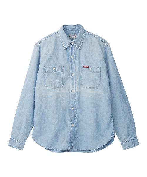 DO ANYTHING ワークシャツ