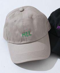 MEI(メイ)コットンツイルキャップ