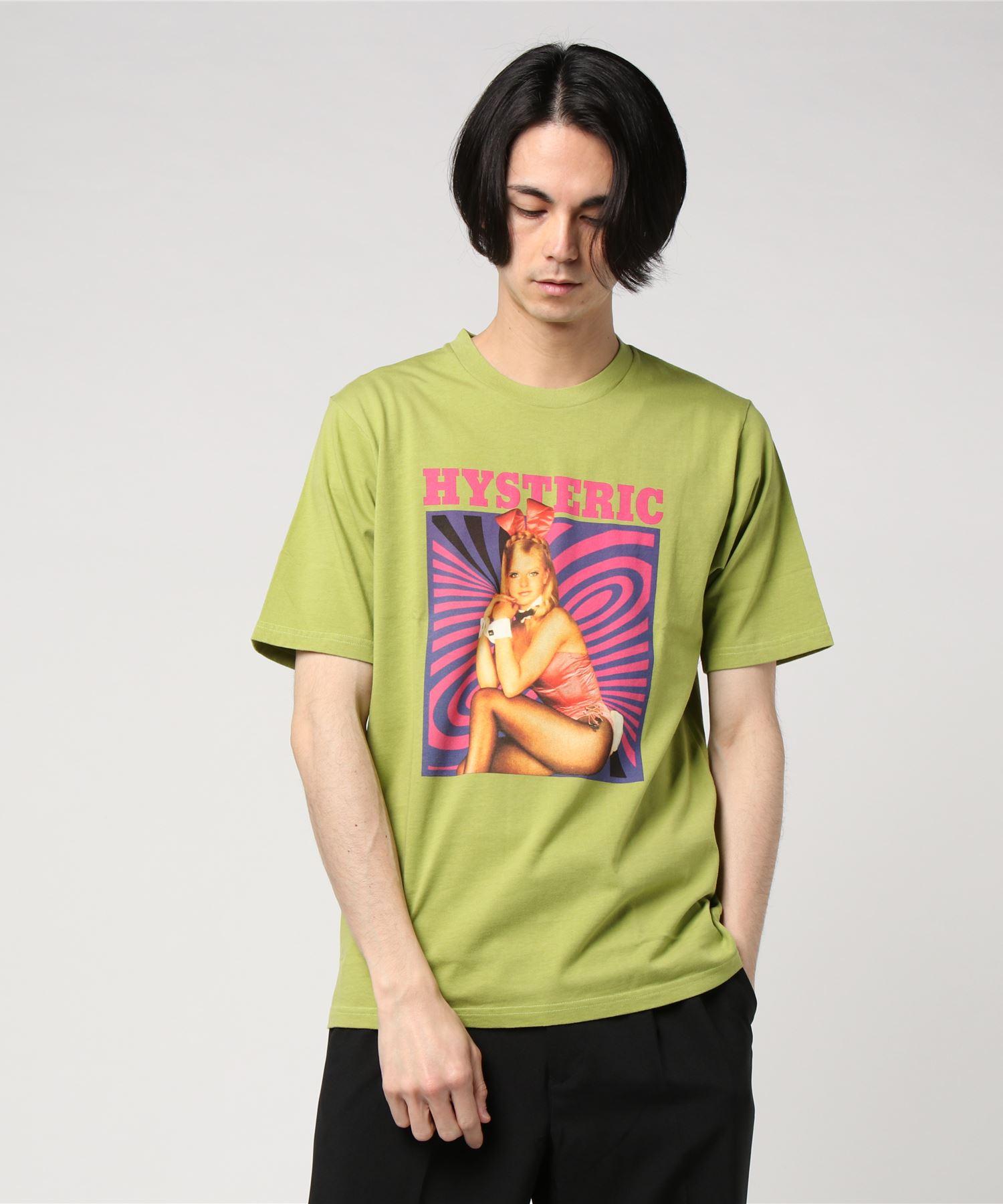 HYS BUNNY Tシャツ