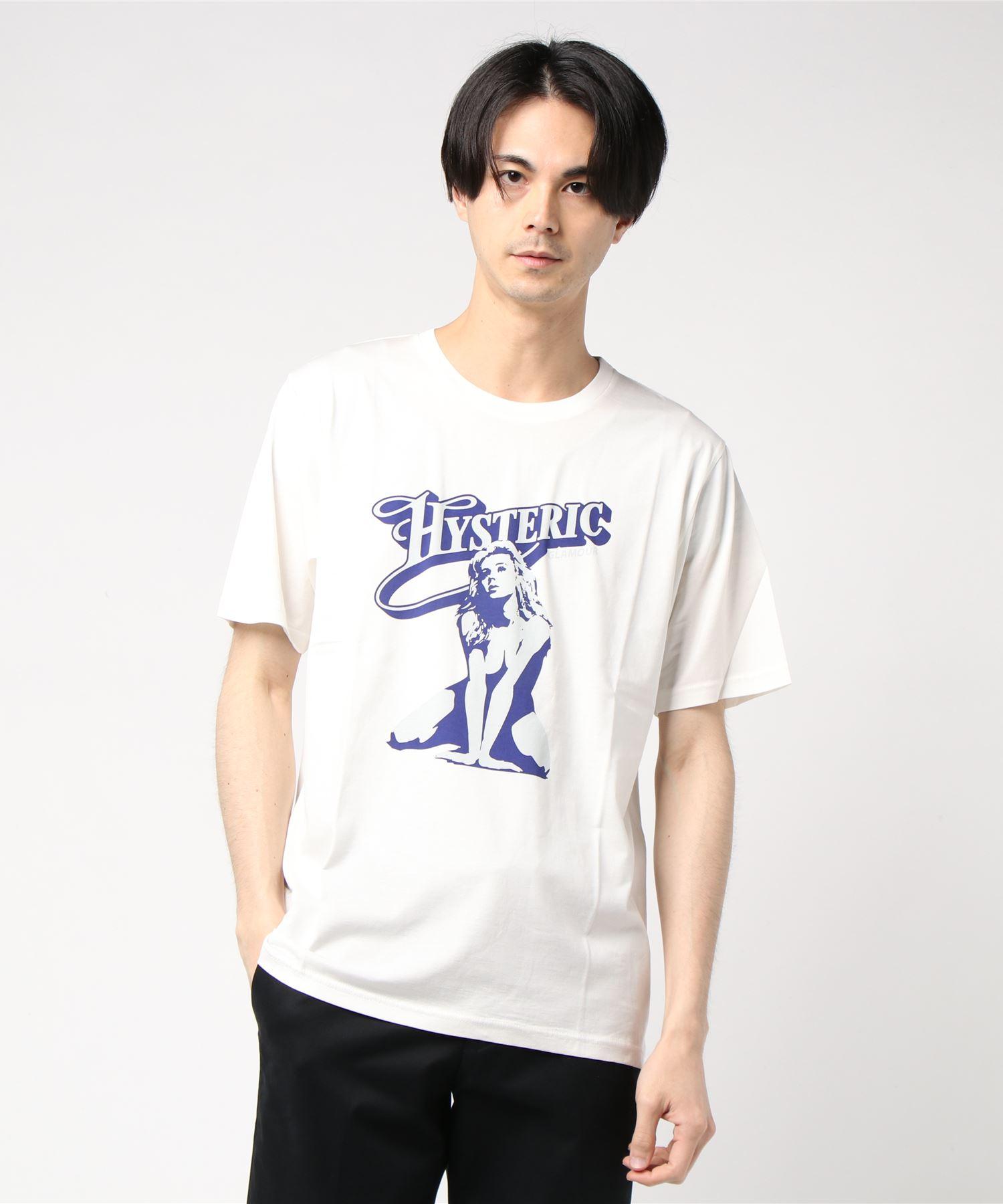 LOOK TOWARD THE PARADISE pt Tシャツ