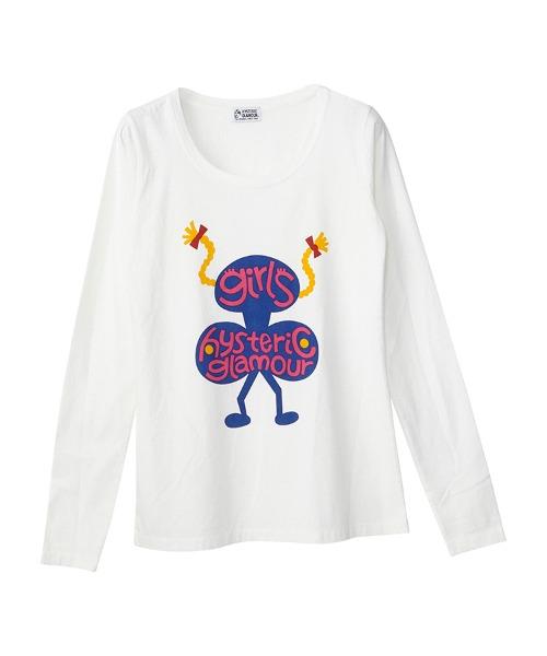 GIRLS Tシャツ
