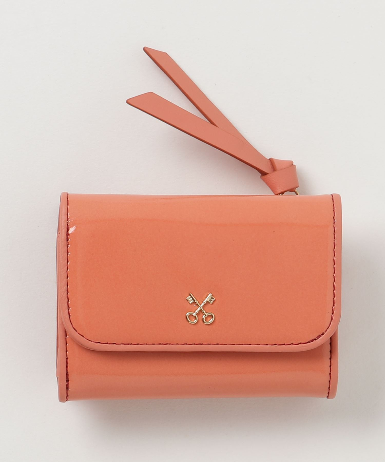 LEQ-02/財布