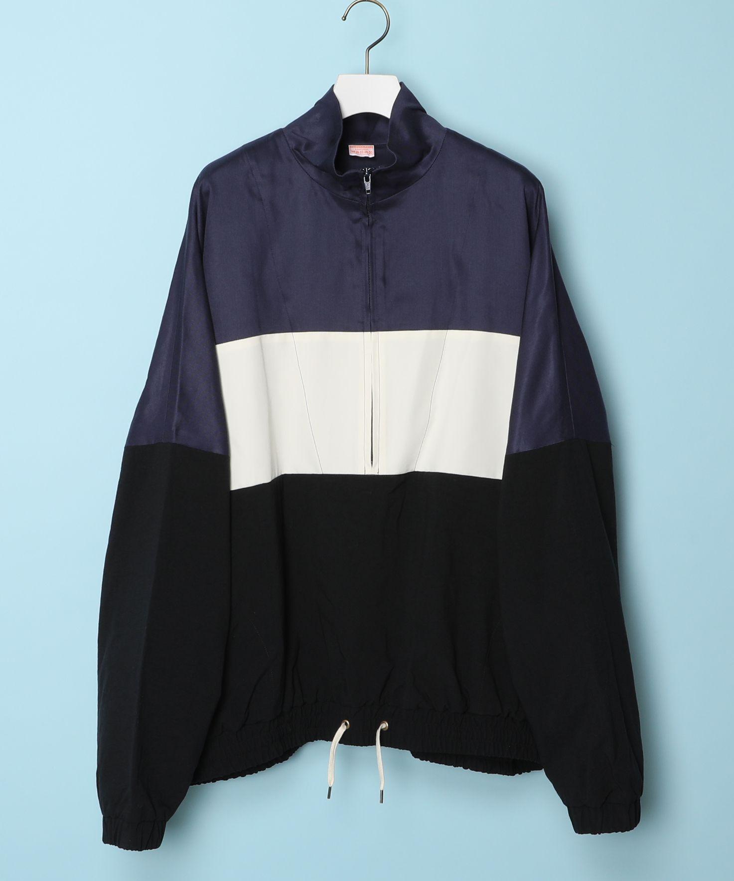 メゾンエウレカ MAISON EUREKA / ブルゾン Summer Shell Suit Top
