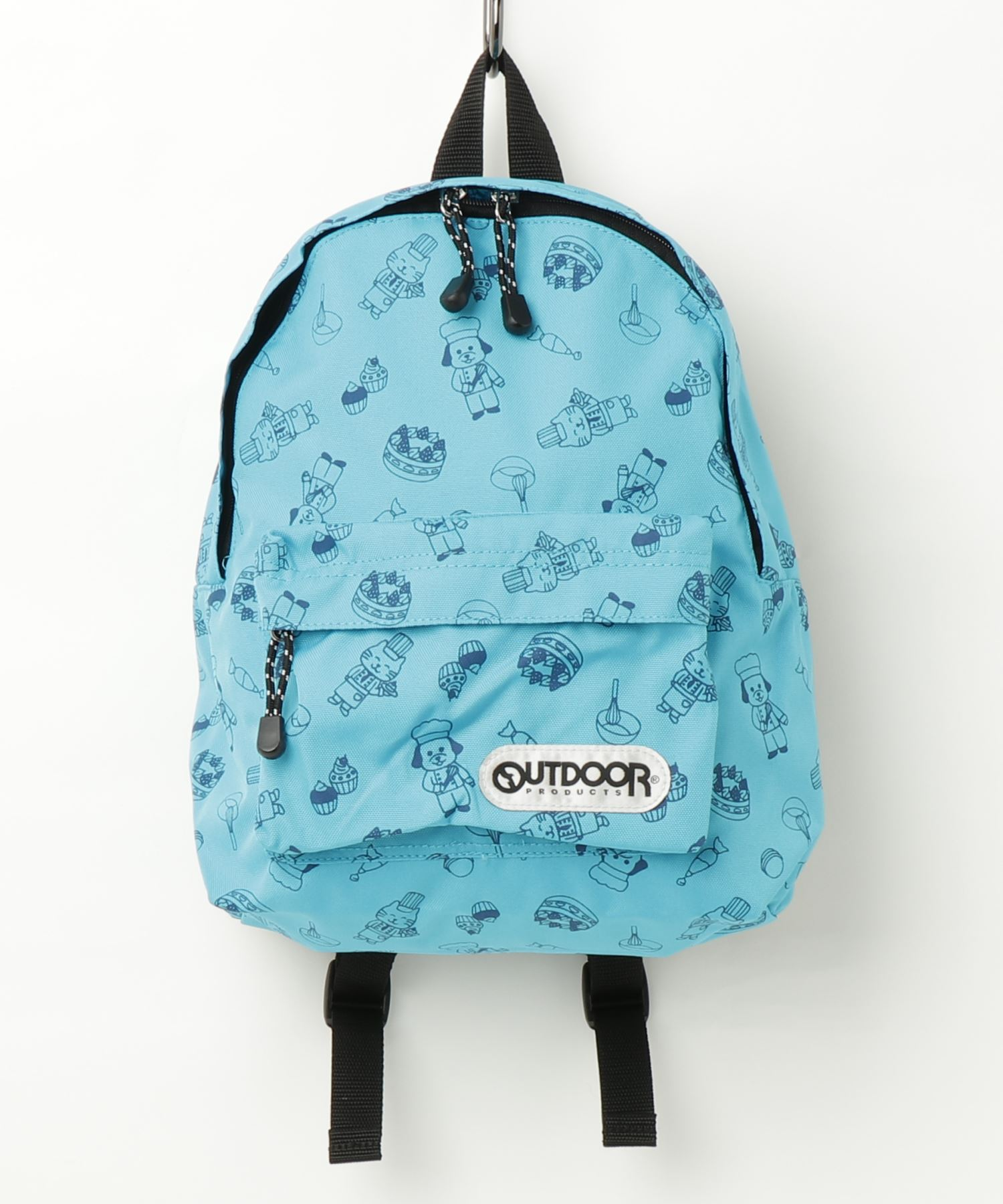 【OUTDOOR PRODUCTS】 KIDSチアフルデイパック