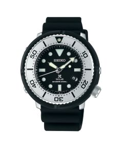 "SEIKO ""PROSPEX DIVER SCUBA Produced by LOWERCASE"" ソーラーダイバーズ SBDN047"